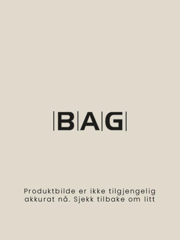 MEDIUM SADDLE BAG